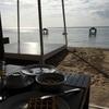 """バリ島 サヌール """" PURI SANTRIAN a beach resort & spa """" に泊まり、クタで激辛ミーゴレンを喰らう """" Kober Mie Setau """""""