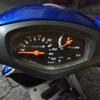 #バイク屋の日常 #スズキ #スズキ #アドレスV125 #スピードメーター交換 #0