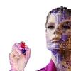 教育用ロボットが開発されつつある。その中心概念、計算思考とは?