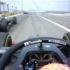角田裕毅に試練。ナイスリカバリーのレース1、最悪の展開となったレース2