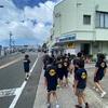 8/6宮崎綾フェスティバル移動日