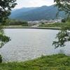 大池(奈良県葛城)