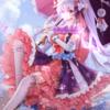 【ポイ活・アイドルエンジェルス】プレイヤーレベル55に挑戦!放置少女感すごい