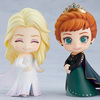 【アナと雪の女王2】ねんどろいど『エルサ Epilogue Dress Ver.』『アナ Epilogue Dress Ver.』デフォルメ可動フィギュア【グッドスマイルカンパニー】より2022年1月発売予定♪
