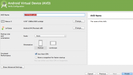 Androidエミュレーターにapkをインストールする方法 AVD Manager