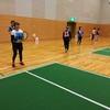 稲永SC バウンドテニス教室