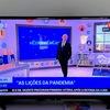 【ポルトガル】マルセロ・レベロ・デ・ソウザ大統領が登壇〜パンデミックから学んだこと