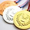剣道部の錬成大会で銀メダルだったことで大喜びの1号の話