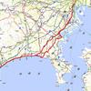 BRM108日本橋200km完走