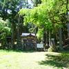 森に佇むカッコいい神社!【加茂神社】