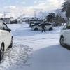 栗山町で北海道の冬を体験しよう!