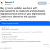 Essential PH-1 セキュリティアップデート(2019年5月)Android Q ベータ版リリース