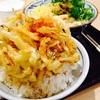 コスパ最強!丸亀製麺の「天丼とうどんセット」550円の注文方法