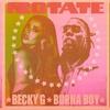 【歌詞和訳】Rotate - Becky G ft. Burna Boy