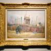 ゴッホの幻の絵画が16億円で落札!この作品の魅力とは?