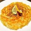 世界一簡単!ポテトのパイユ。 のレシピ