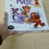 2017イチオシは協力ゲーム、「MagicMaze」