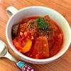 野菜たっぷり美肌に効くおスープ