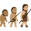 進化論とは結果論。-強い者ではなく変化した者が生き残った。というより生き残ったものが生き残った-
