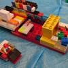 レゴスクール って何するの   5歳年長クラス