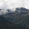 a rainy day - cycling NewZealand -