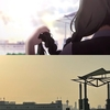 【聖地巡礼】ラブライブ!虹ヶ咲学園スクールアイドル同好会@東京ビックサイト西館デッキ(せつ菜デッキ)/第1期:3話「大好きを叫ぶ」
