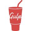gulpでJSの圧縮+モジュールバンドルをする