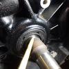 七郎(TS502) エンジンチェック