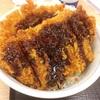【定番化してほしい!!】かつやの期間限定「テリマヨ合盛りカツ丼」を食べました^^