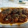 蛸神のキッチンカーで「すだちソースたこ焼き」を食す!