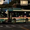 西武バス A8-308
