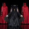 【スター・ウォーズ】S.H.フィギュアーツ『パルパティーン皇帝(デス・スターII スローンルーム)』可動フィギュア【バンダイ】より2020年6月発売予定♪