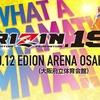 【試合結果】10月12日(土)開催「RIZIN(ライジン).19」|「朝倉海vs.佐々木憂流迦」、「白鳥大珠vs.大雅」、ライト級GP1回戦などの結果は?