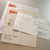 マーベラス<7844.T>の配当金と第21期 事業報告書