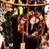 10/23(日)の京都かさこ塾フェスタでは天珠アクセサリーも販売致します^^