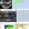 【台風情報】日本の南東には熱帯低気圧(98C)が!今後この台風のたまごが台風27号になって日本へ接近!?気象庁・米軍・ヨーロッパの予想は?