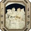 レオナールフジタ素描展示会が西新宿損保ジャパン日本興和美術館【ランス展】で開催🤗高1息子、見ておいで。
