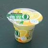 内容量195g 糖質0g たらみ トリプルゼロ おいしい糖質0 レモン