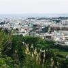 浦添城とハクソー・リッジ