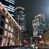 日本社会と東京の夜景を支えるサラリーマン〜レインボーブリッジ編