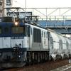共和駅で「白ホキ」を撮る!! 東海地区 貨物撮り鉄遠征⑨