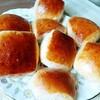 コストコのデイナーロールみたいなパン。。らしい。