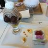 マールブランシュのモンブランパフェは絶品!!必ず食べるべし!!