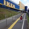 IKEAはホットドッグ屋さん♪