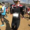 第29回三田国際マスターズマラソン(ハーフ) 走った