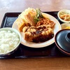 🚩外食日記(141)    宮崎ランチ   「お食事処 ちよ」③より、【日替わりランチ(平日のみ)】‼️