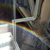 けれどもようやく虹をみた