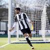 プリマベーラ:エンポリに3ゴールで勝利し、新年初戦を白星で飾る