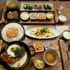 望遠(マンウォン)にある、可愛くて美味しい定食屋さん