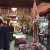 新津の駄菓子屋『昭和基地一丁目 C57』で昭和にタイムスリップしてきた。